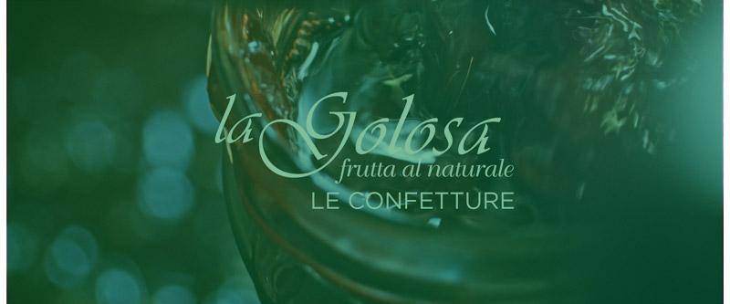 Video Le Confetture La Golosa - frutta al naturale - hover