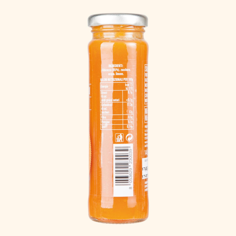 Succo di Albicocca 85% 2 - I Golosissimi