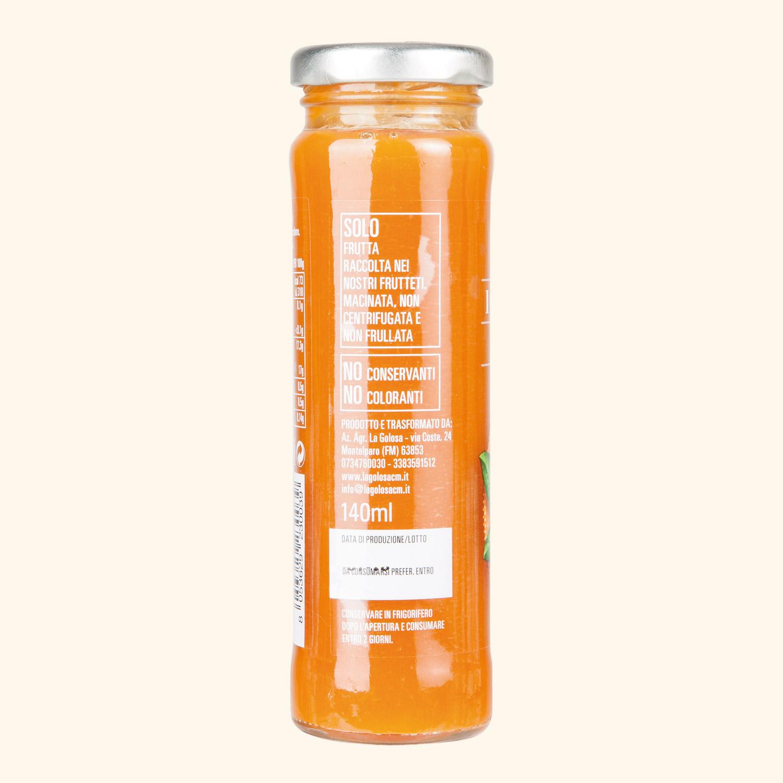 Succo di Albicocca 85% 3 - I Golosissimi