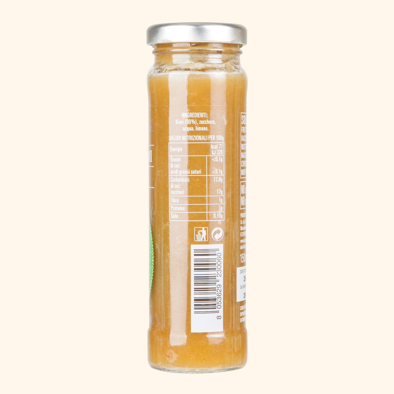 Succo di Kiwi 90% 2 - I Golosissimi