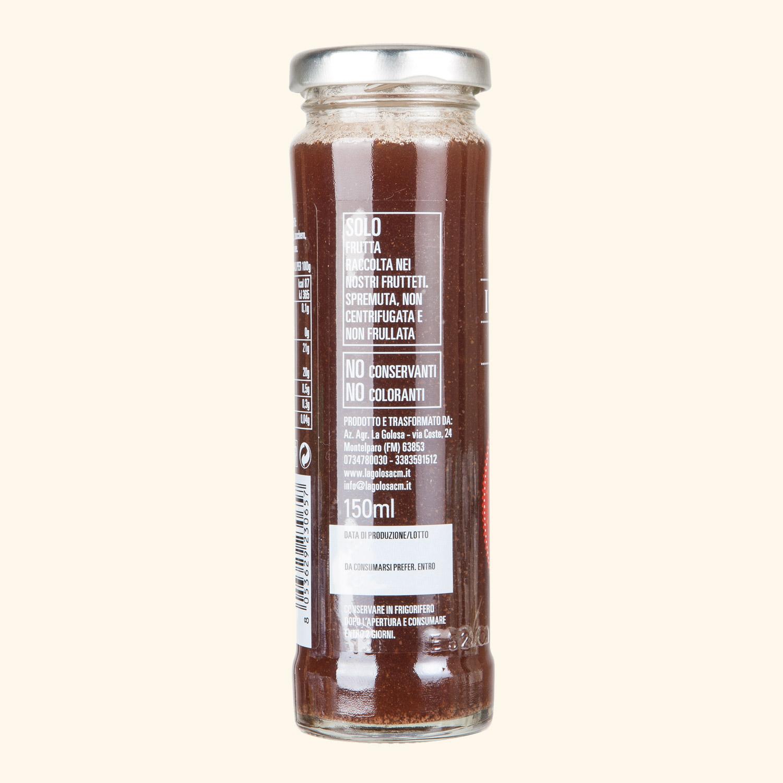 Succo di Melagrana 90% 3 - I Golosissimi
