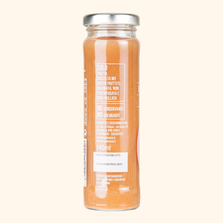 Succo di Mela Rosa 80% 3 - I Golosissimi