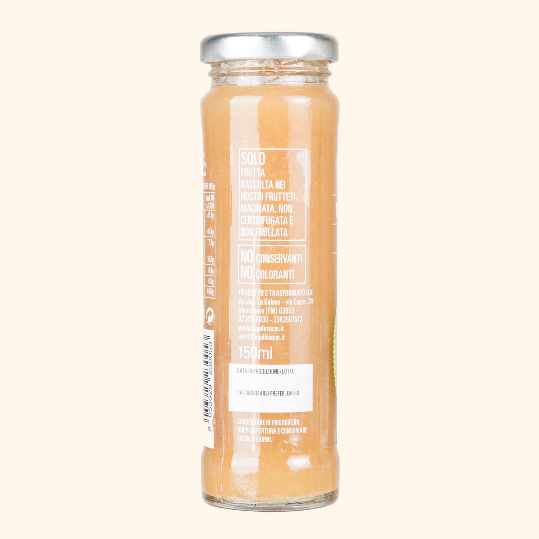 Succo di Mela Verde 90% 3 - I Golosissimi