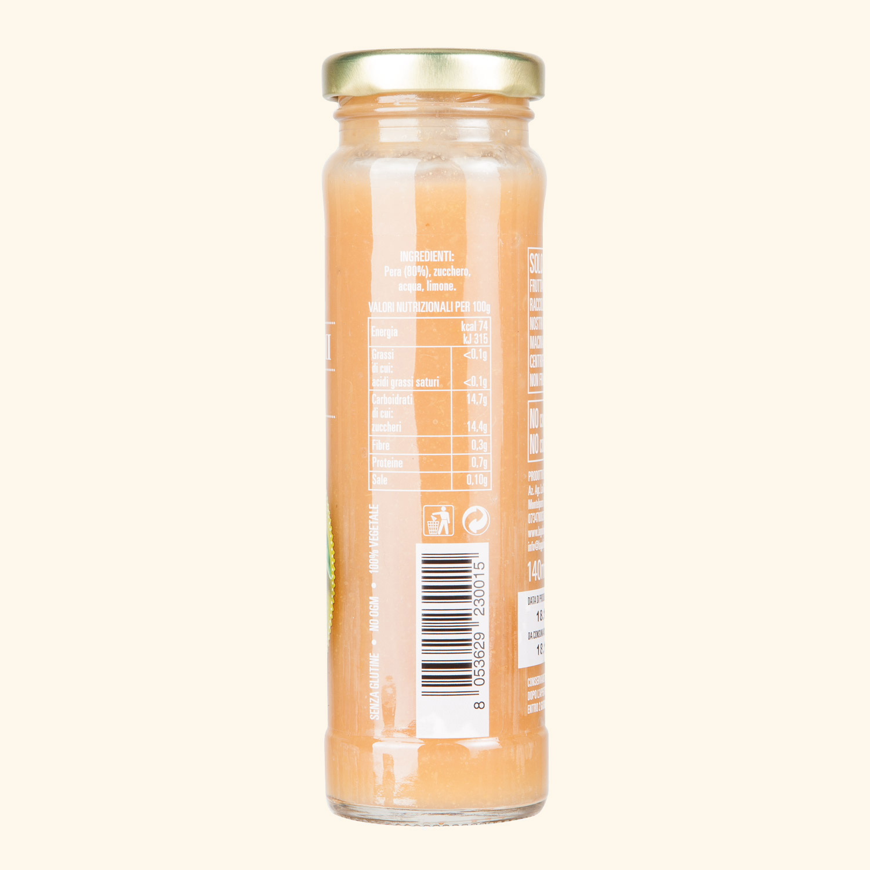 Succo di Pera 80% 2 - I Golosissimi