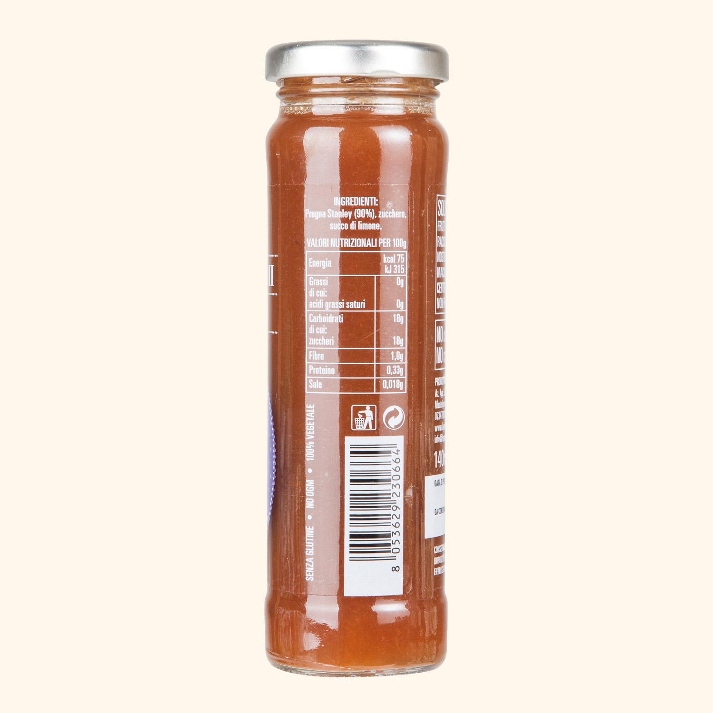 Succo di Prugna Stanley 90% 2 - I Golosissimi
