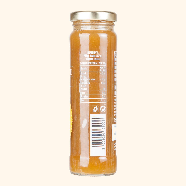 Succo di Prugna Regina 90% 2 - I Golosissimi