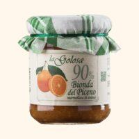 Marmellata di Arancio Biondo del Piceno